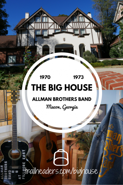 big house allman brothers