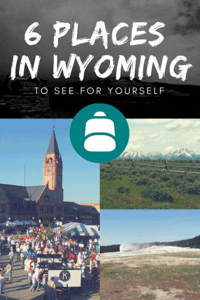 See Wyoming at trailheaders.com