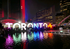 Don't Be Soar-y For Not Knowing About Canada Day & Other Things I Learned In Montreal & Toronto