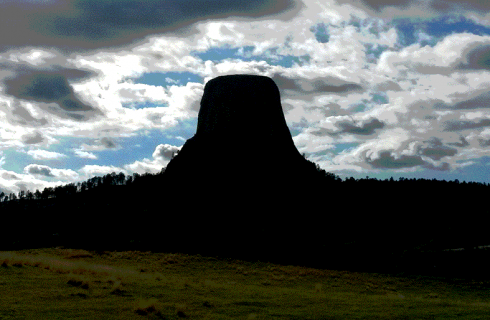 Road Trip: Devil's Tower & the Dakotas